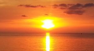energy healer dena wvong Bermuda sunset cropped
